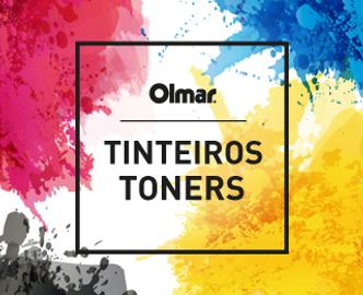 Tinteiros e Toners