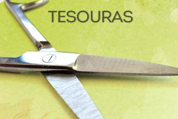 Tesoura & X-actos